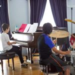 Summer Jazz Improv Lab at Brookline Music School