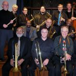 Aardvark Jazz Orchestra Eclectic Excursions - Virtual Concert and Zoom Reception