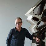 An Artists' Conversation: Mel Kendrick: Seeing Things in Things