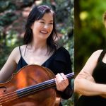 """Hunt-Berry Duo presents """"Chamber Music from the Berry-Munschy Salon"""""""