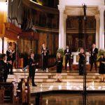 "Ensemble Altera presents ""Jewels of the English Renaissance"""
