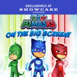 """Special """"PJ Masks Pajama Party"""" Screenings at Showcase Cinema de Lux Legacy Place"""