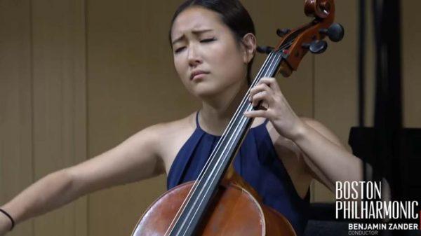 Interpretations of Music: Bach Cello Suite No. 2 in d minor