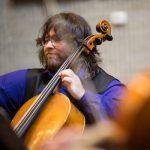 songs of solitude: Mendelssohn, Still, Adams, Dohnanyi