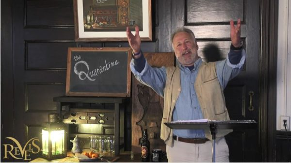 A Revels Pub Sing with David Coffin & Friends