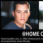 @ Home Coffee House Cabaret (Apr. 22)