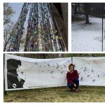 Change is in the Air: Art Walk