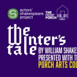 The Winter's Tale Virtual Reading