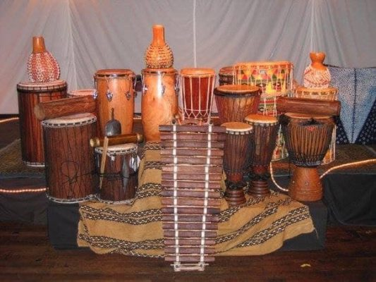 Tamarack Hollow Spring Drum & Dance Fest w/ M'...