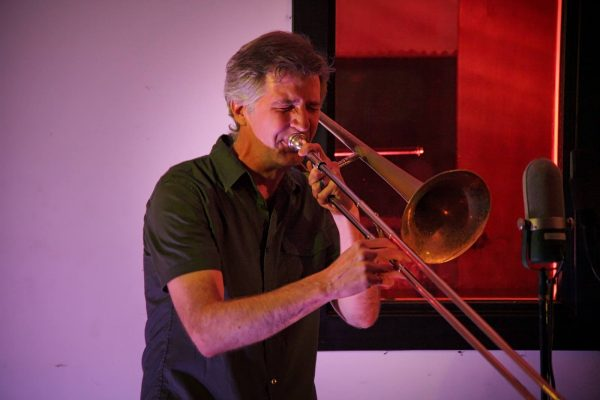 Jazz-beyond-Jazz, the Creative Music Series with more live, free, outdoor concerts