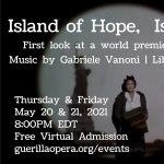 Island of Hope, Island of Tears: First Look