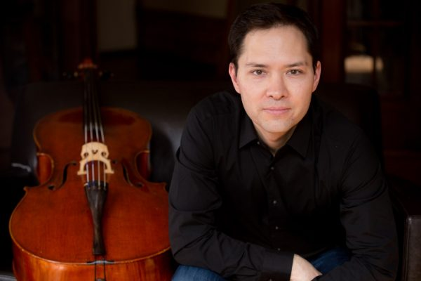 Mozart: The String Trios (streaming)