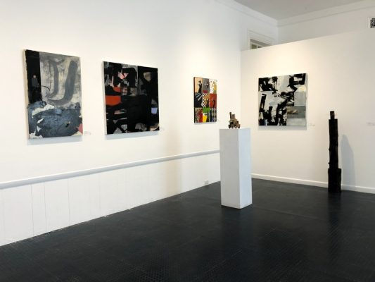 2021 National Prize Show