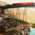From the River to the Sea: The Untold Story of the Railroad that Made the West