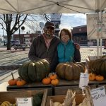 17th Annual Union Square Farmers Market