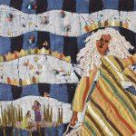 JLive With Quit Artist Anita Rabinoff-Goldman