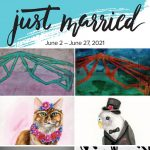 Just Married, June 2-27 at Loading Dock Gallery