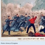 Connections and Conversations: The Minutemen of 1861