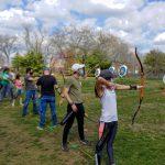 The Art of Archery