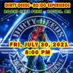 Dirty Deeds - The A/C D/C Experience