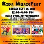 Kids MusicFest
