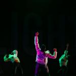 Ouvèti - Outdoor Dance Performance
