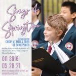 Songs of Springtime Choral Concert Film Premiere