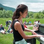 Gather Hear Tour in Boston: A concert by pianist Miki Sawada