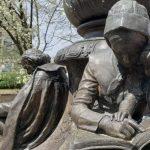 Sculpture + Architecture Walking Tour: Cyrus Dallin & Arlington Center