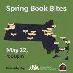 Massachusetts Book Bites