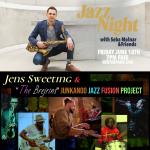Jazz Night at Herter Park Amphitheater