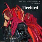 Abilities Dance: World Premiere of a Reimagined Firebird Live Streaming Ballet