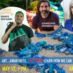 EcoWeek ZOOM Panel Discussion: Art to Awareness to...