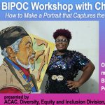 BIPOC Workshop with Chanel Thervil: Celebrating Friends, Family & Neighbors
