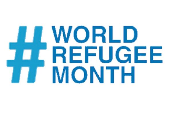 Belmont World Film Observes World Refugee Awarenes...