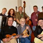 The Moody Street String Band at Gore Place