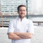 Talking Taste: Chef Charlie Foster