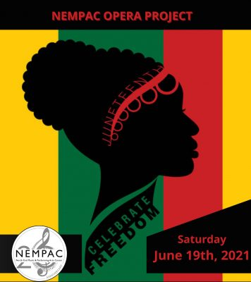 Juneteenth: Opera in the Key of Freedom