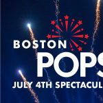 2021 Boston Pops July 4th Spectacular Concert