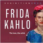 Film Screening: Frida Kahlo (2020)