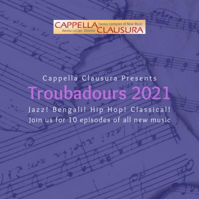 Troubadours 2021