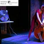 "New Music: Brittany Karlson, Matt Delligatti, Nick Neuburg as ""Letter Castle"""