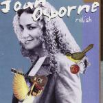 The Cabot Presents Joan Osborne + Madeleine Peyroux