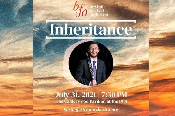 Boston Festival Orchestra - Inheritance