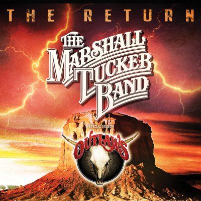 Marshall Tucker Band & The Outlaws