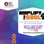 Amplify the Soul