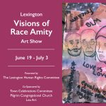 Lexington: Visions of Race Amity