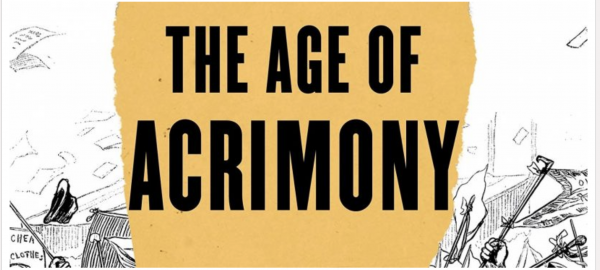 Age Of Acrimony: How Americans Fought To Fix Their...