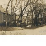 Walking Tour of Woodbourne