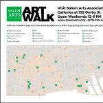 Salem Art Walk